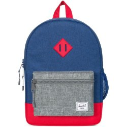 РЮКЗАК Herschel HERITAGE YOUTH SS17 ECLPS/RV
