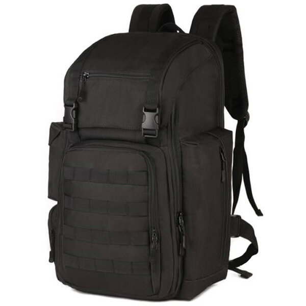 b05913fc63d1 Тактический Рюкзак Mr. Martin 5071 Черный купить в интернет-магазине ...