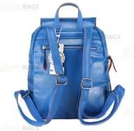 afd3f8c547ad Рюкзак женский PYATO K-1988 Синий купить в интернет-магазине Все Рюкзаки