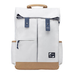 Рюкзак Xiaomi U'Revo College Leisure Backpack белый