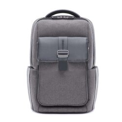 Сумка-рюкзак Xiaomi Mi Fashion Commuter Backpack серый