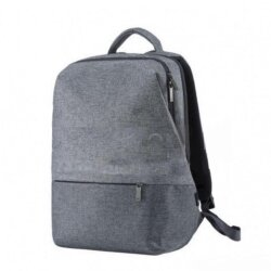 Рюкзак Xiaomi 90 Points Urban Simple Shoulder Bag 14 дюймов серый