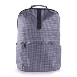 Рюкзак Xiaomi College Style Backpack Leisure серый