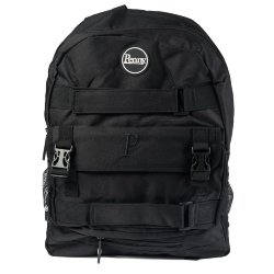 РЮКЗАК Penny BAG SS ALL BLACK 2015