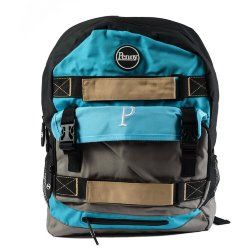 РЮКЗАК Penny BAG SS BLUE 2015 BLUE/GREY/BLACK