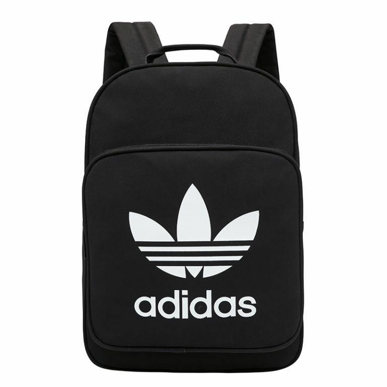 e270bb2cc2cf Спортивный кожаный рюкзак Adidas 015 купить в интернет-магазине Все ...