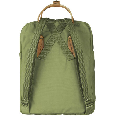 Рюкзак Fjallraven Kanken NO.2 Green