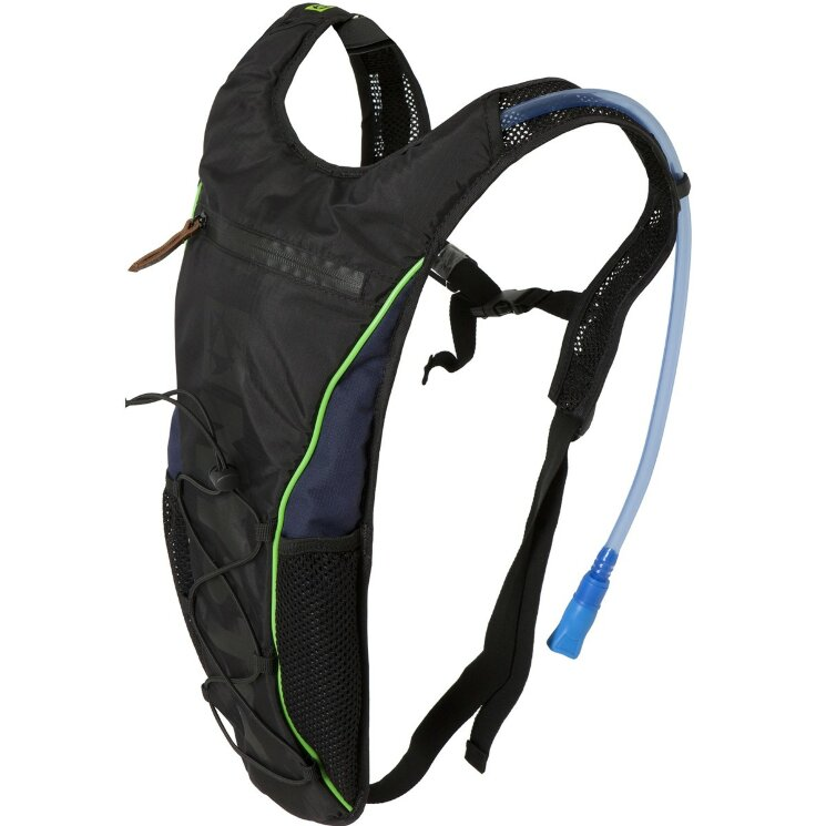 РЮКЗАК Mystic SUP ENDURANCE HYDRO BAG SS16 BLACK