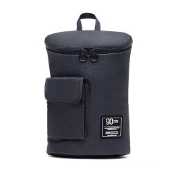 Рюкзак Xiaomi 90 Points Chic Chest Bag чёрный