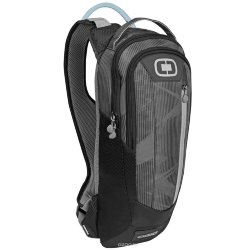 РЮКЗАК OGIO ATLAS 100 HYDRATION PACK A/S STEALTH