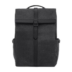 Рюкзак Xiaomi 90 Points Grinder Oxford Casual Backpack чёрный