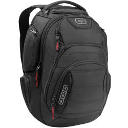 РЮКЗАК OGIO RENEGADE RSS PACK SS16 BLACK