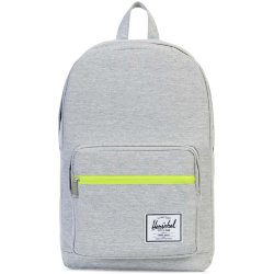 РЮКЗАК Herschel Pop Quiz A/S LT GREY/LM