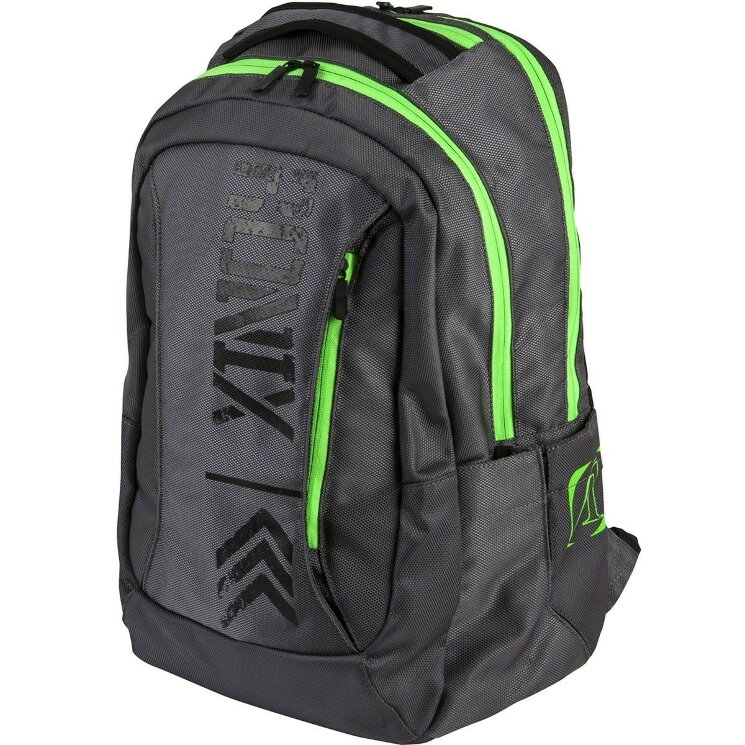 РЮКЗАК Ronix Buzz Backpack SS15 Silver/Mike Lime